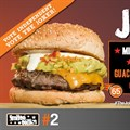RocoMamas' #ElectionBurger campaign sees The Joker off to a good start