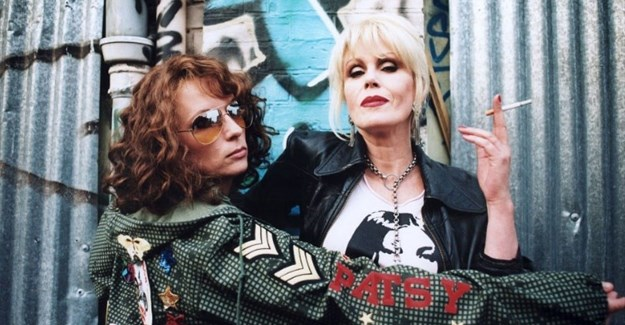 Absolutely Fabulous is back!
