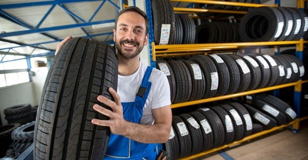 Tyre levy postponed to 2017