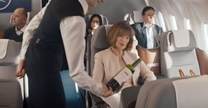 Flying with the Germans: Lufthansa airs fun new commercial
