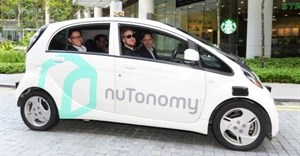 Grab expands self-driving car trial in Singapore