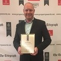 Three out of three for AdMakers at the 'Oscars' of the real estate world - The 'International Property Awards'