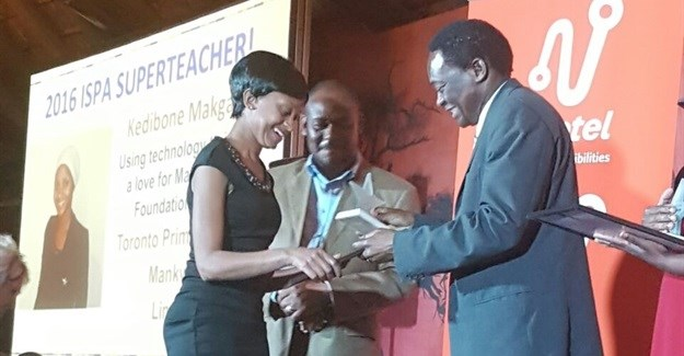 Education awards honour excellence in digital teaching
