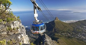 Table Mountain Cableway implements operational changes with strike under way