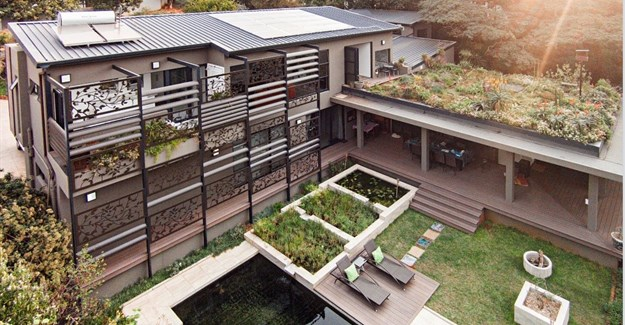 AfriSam-SAIA Award for Sustainable Architecture + Innovation finalists announced