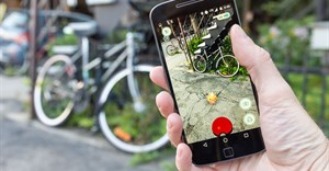 Pokémon Go - the most profitable, popular and dangerous app in the world