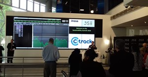 2016 Sustainability Summit: Ctrack on intelligent telematics for sustainable fleet management