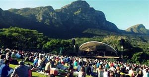 Kirstenbosch Summer Sunset Concerts line-up 2016-17