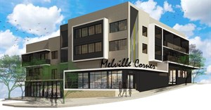Mellville set for regeneration