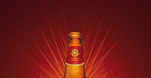 Celebrating a new look for Namibia's finest lager