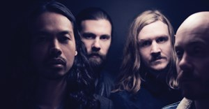 The Temper Trap to headline at Splashy Fen