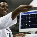 Diagnosing Africa's poor health with technology