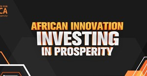 Investing in African innovation