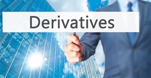 Paying additional margin on derivatives: The missing piece of the puzzle