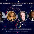 SEAfrica Conference 2016 in October