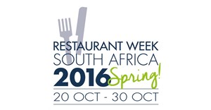 Restaurant Week opens for bookings