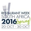 Restaurant Week opens for bookings
