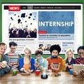 Internship plan for thousands of unemployed