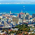 Cape Town a 2016 C40 Cities Awards finalist