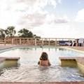 Kgalagadi Lodge: Where rugged terrain and luxury meet