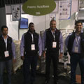 Coding and marking equipment on show at fdt Africa
