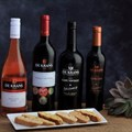 New designer Biscotti and wine experience at De Krans