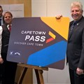 Cape Town Pass Launch, Sept 2016 at Hotel Verde