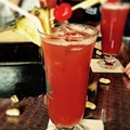 A Singapore Sling lifts the haze