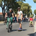 Racing to tackle Cape Town transport challenges