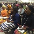 Godllywood meeting focuses on the role of women in society