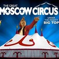 The Great Moscow Circus comes to SA