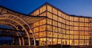 Radisson Blu Hotel and Convention Centre, Kigali