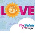 Flysafair takes off with TimeOne