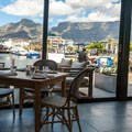 Ginja adds a new dimension to V&A Waterfront