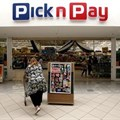 A customer heads for a Pick n Pay shop in Cape Town. Picture: