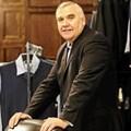 Edcon CEO Bernie Brookes. Picture: