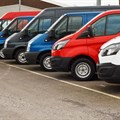 Fleets driven to leasing by tough economic times