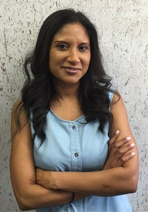 Michelle Govender, director of Strategic Marketing at B-Cause