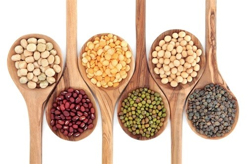 Love your beans for good health