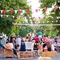 Bi-monthly Stellenbosch Street Soirees back for summer