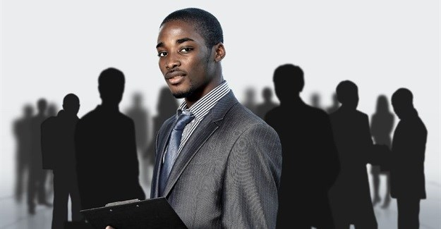 Africa lacks managers