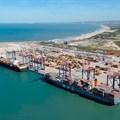 Coega deep-water port