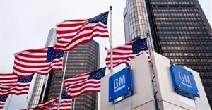 GM takes stake in China car-sharing startup