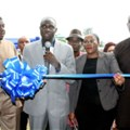 Opening of 4th Samsung Smart School in Nigeria