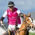 Cintron Pink Polo