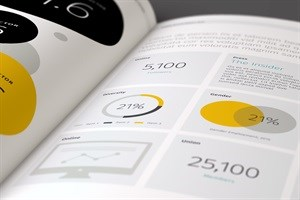 Does your integrated report (annual report) work for you?