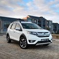 New Honda BR-V is an easy rider