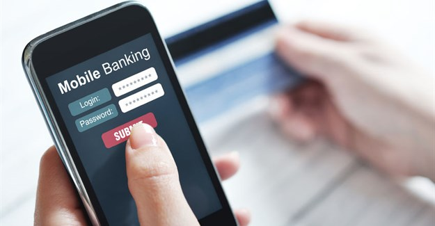 Research shows boom in mobile banking