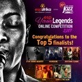 espAfrika announces Top 5 bands in espYoungLegends 2017