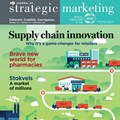 IMM Journal of Strategic Marketing discusses supply chain innovations